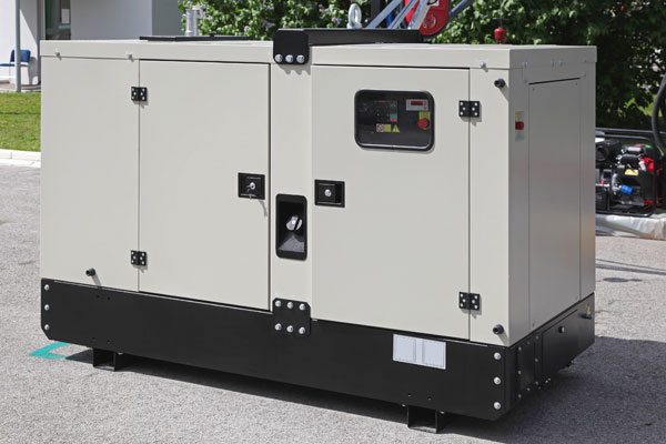 Commercial Stand By Generators