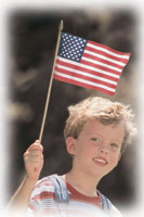 boy_waving_flag