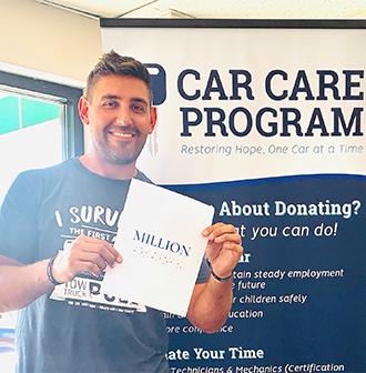"""Million"" Douglas Co Car Care"